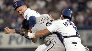 Roughest & Dirtiest Moments in Sports History