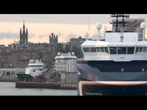 Scottish Independence: The future of energy in Scotland