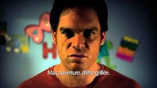"DEXTER - Teaser ""Time-lapse"""