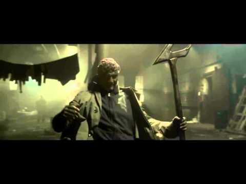 MMPR Fan Film Trailer - Project Ranger 2013
