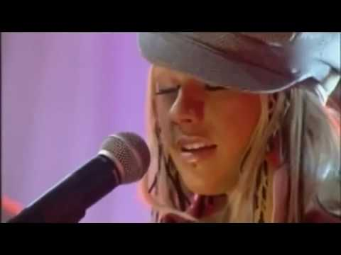 Christina Aguilera  Impossible