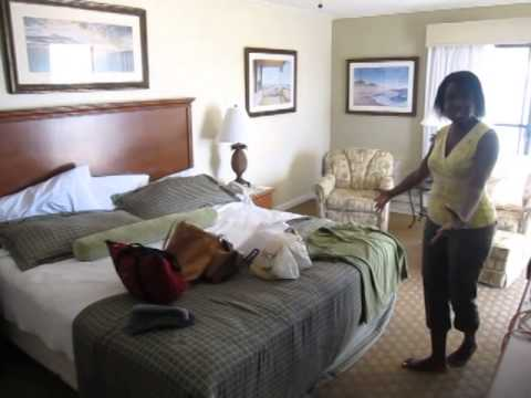 SurfSide Hotel Review.