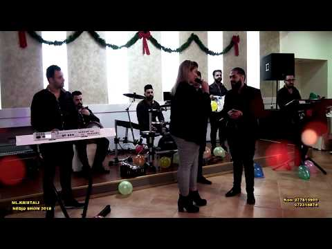 ML. KRISTALI NEDjO SHOW 2018.DzEFRINA MURSHA � ♫ █▬█ █ ▀█▀♫ OFFICIAL VIDEO