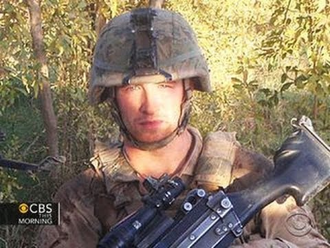 Medal of Honor: Marine dives in front of grenade to save fellow Marine