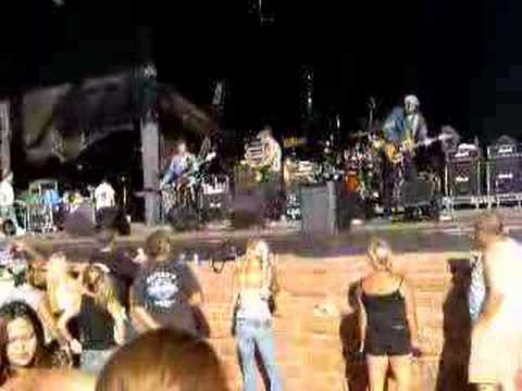 Foghat - Just Wanna Make Love To You   Zoo Amphitheatre, OKC