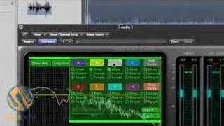iZotope Ozone 3: The Things You Can Do With Paragraphic EQ