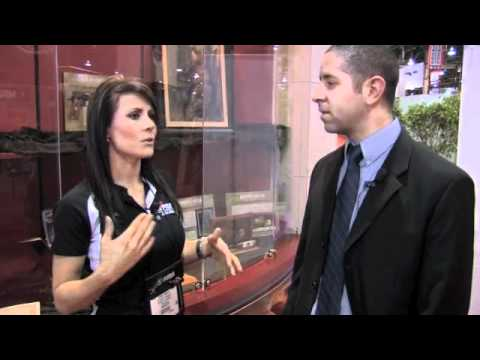 Jessie Harrison: Friends of NRA from SHOT Show 2011