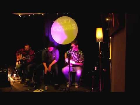 Harald Lorre - Universalantwort 42/ Helden (Live in Berlin, 12.06.2015)
