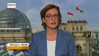Bon(n)jour Berlin mit Angela Ulrich am 16.01.18