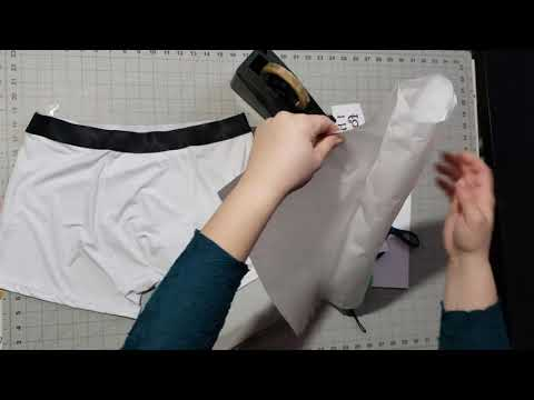 Pressing Sublimation Boxers