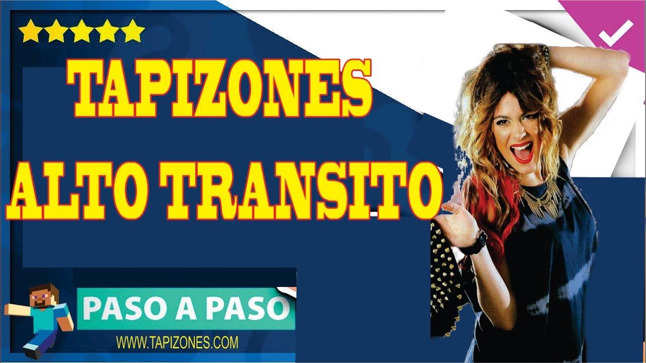 TAPIZONES  de ALTO TRANSITO Novoflor   TAPIZON HERCULES    TAPIZON SANSON   Tapizón   Cubrepisos  