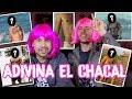 ADIVINA AL CHACAL CON EDD GARCÍA | Paco Del Mazo