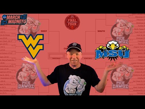 West Virginia vs Morehead State 3/19/21 Free College Basketball Pick and Prediction NCAA Tournament
