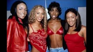 Destiny's Child - Party In The Park 2000
