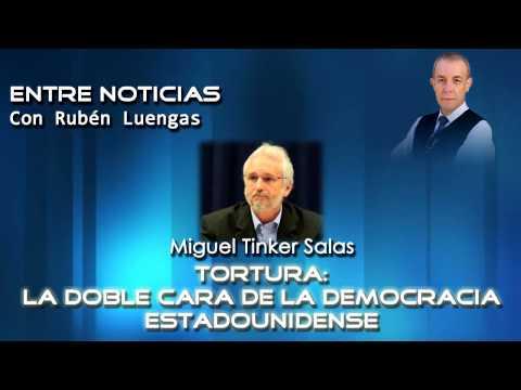 Tortura; la doble cara de la democrácia estadounidense | Miguel Tinker Salas