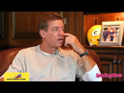 Hot Reads: Troy Aikman previews the 2012 NFL season UPDATE