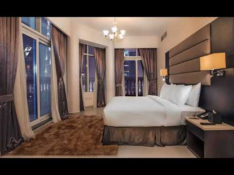 Emirates Grand Hotel Apartments - Dubai - United Arab Emirates