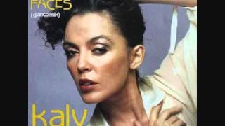 Kaly - Empty Faces (Gianco Mix).1985