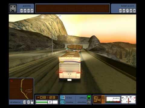 Bus Driver - Tier 3