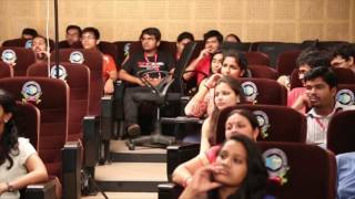 Why God is a Chemical Engineer | Ganapati Yadav | TEDxICTMumbai