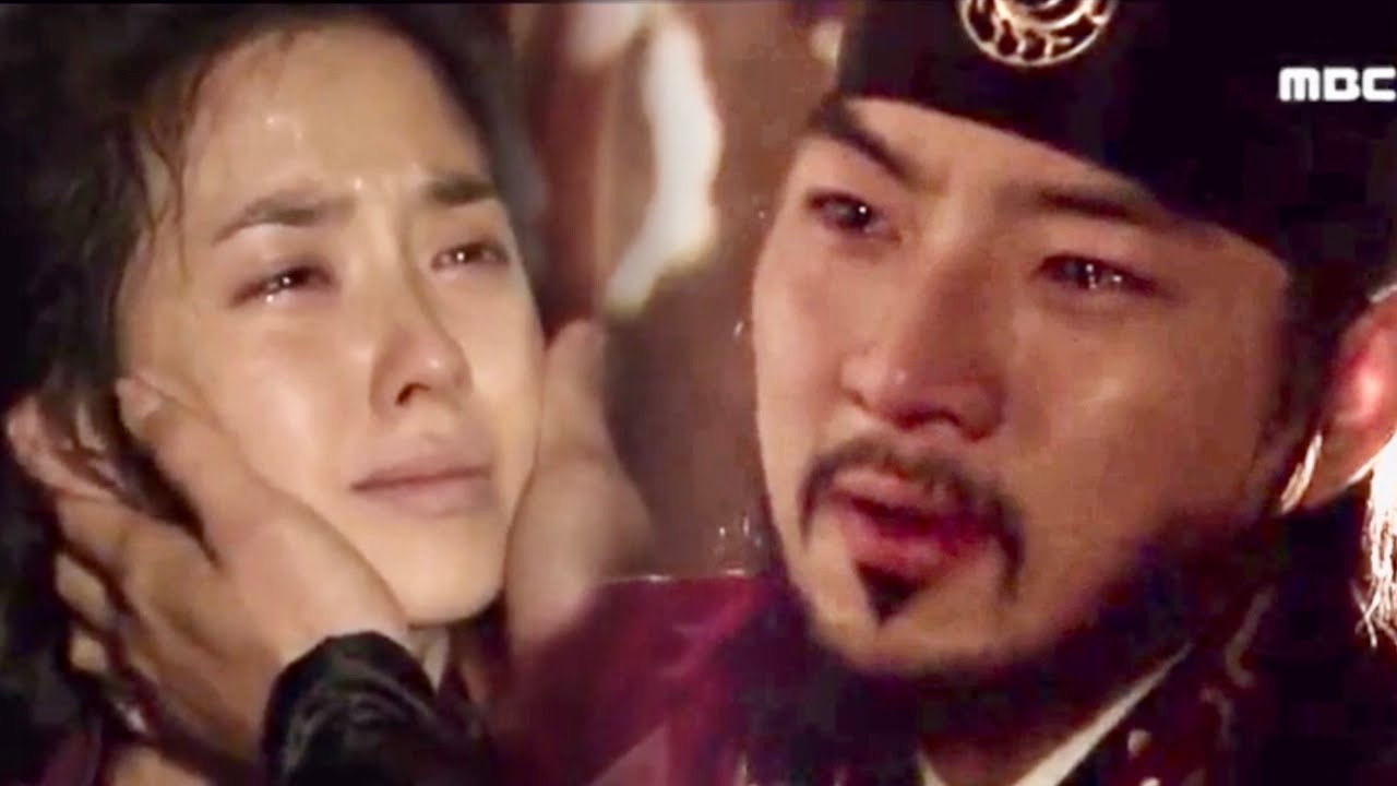 Download Delicate love story – Jumong and Yesoya