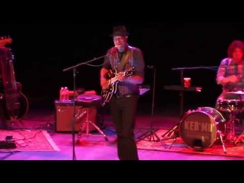 Keb Mo The Worst Is Yet To Come