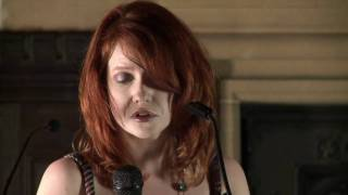 Richelle Mead reading from Spirit Bound