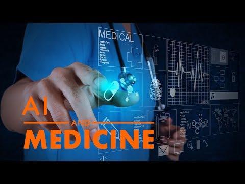 AI FOR GOOD - AI and Medicine