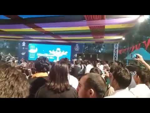 Sakhi piya khe mile ta chaija Mehfil sofi _Hydrabad programe Murtaza Qureshi 2