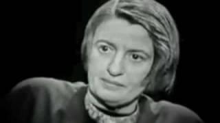 Ayn Rand - Objectivism vs Altruism