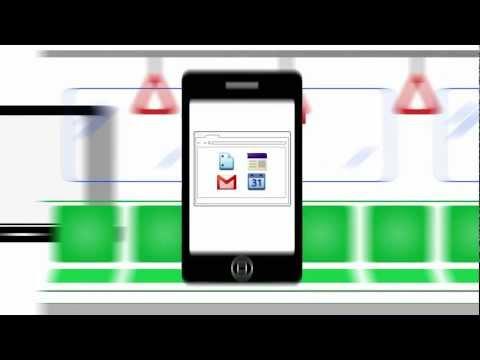 Google Apps for Business Présentation générale (Français)
