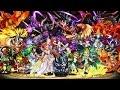 Puzzle & Dragons X (3DS) import gameplay! :: Michibiku