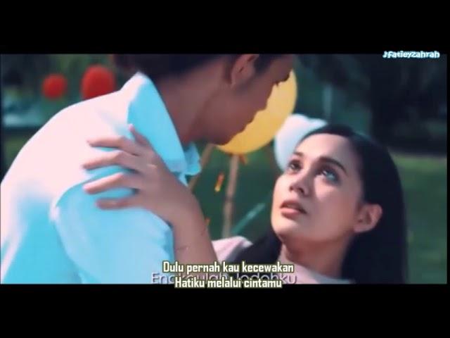 Ost Cinta Tiada Ganti Kata Cinta By Afif Sola Lirik Official Mv Youtube