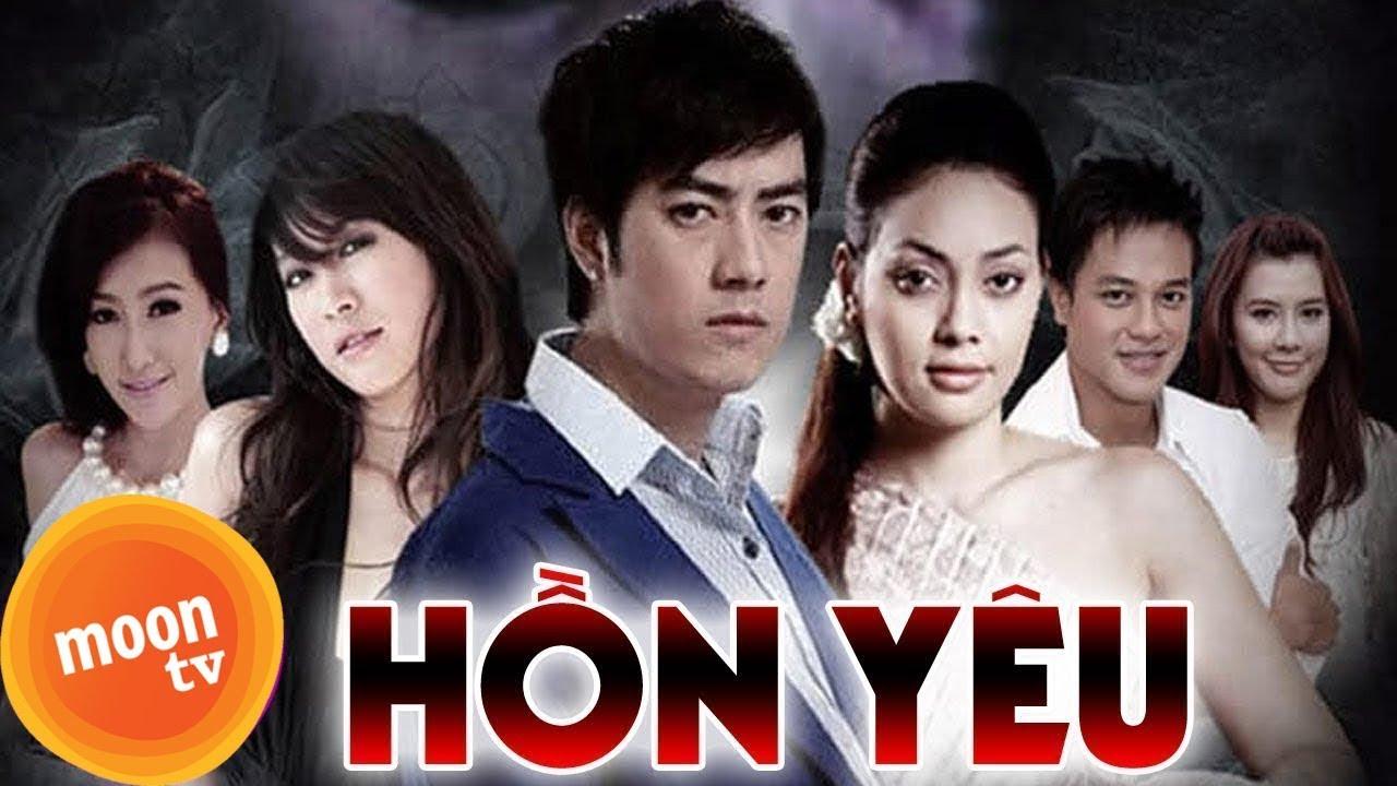 Hồn Yêu Tập 19 - Phim Thái Lan Lồng Tiếng sIÊU hAY