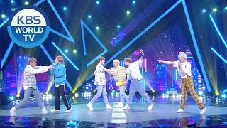 SPECTRUM(스펙트럼)-After Party[Music Bank/2019.05.10]