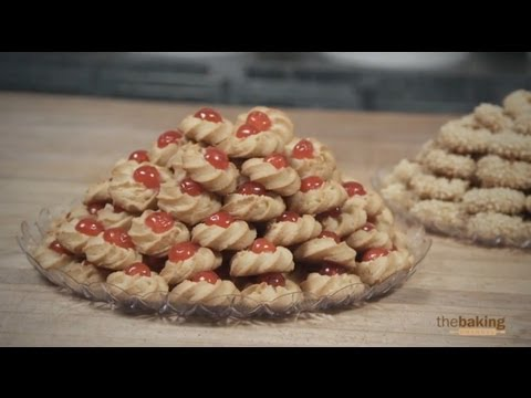 Pignoli Cookies Recipe From American Almond