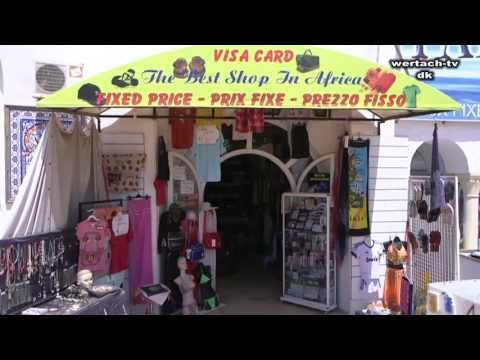 Shopping in Tunisia The Best Shop In Africa