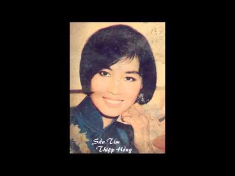 Sầu Tím Thiệp Hồng - Hà Thanh (pre-1975)
