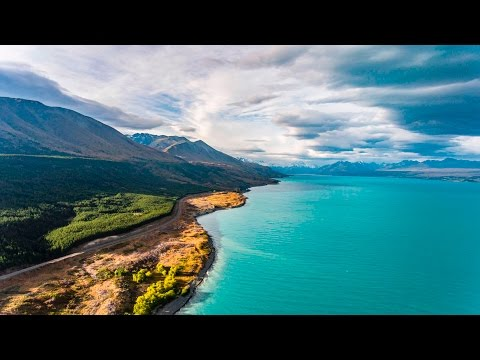 QUEENSTOWN TO CHRISTCHURCH ROAD TRIP HIGHLIGHTS | NEW ZEALAND
