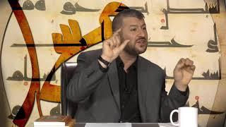 Bir Abid Olarak Hz. Peygamber (sas) | Muhammed Emin Yıldırım (34. Ders)