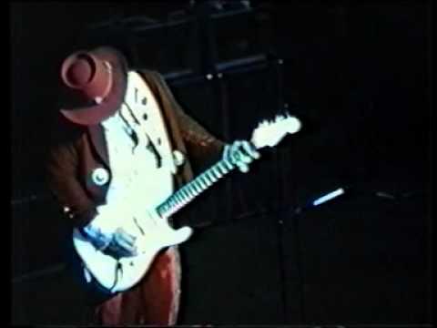 Stevie Ray Vaughan - Tin Pan Alley