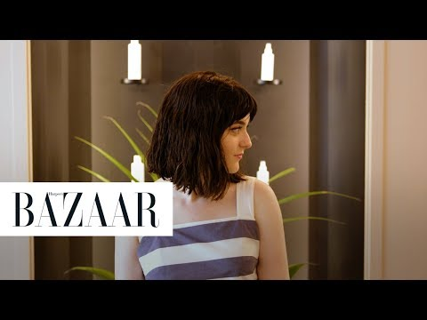 Paris's Top Colorist Spills his Coloring Secrets | BAZAAR x Paris