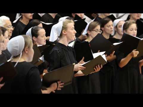 Thou Art God - Shenandoah Christian Music Camp