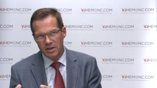 The road to individualized treatment for CLL