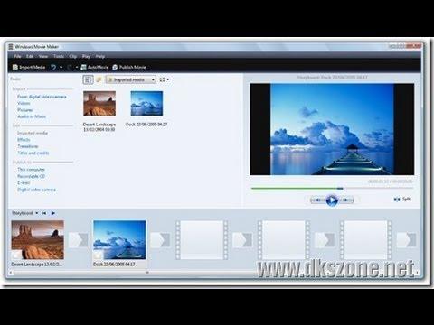 descargar movie maker gratis para windows 7 64 bits en español