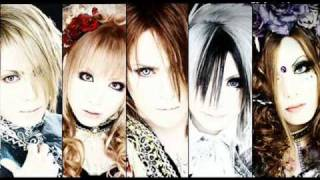 Versailles - Lyrical Sympathy - Beast of desire