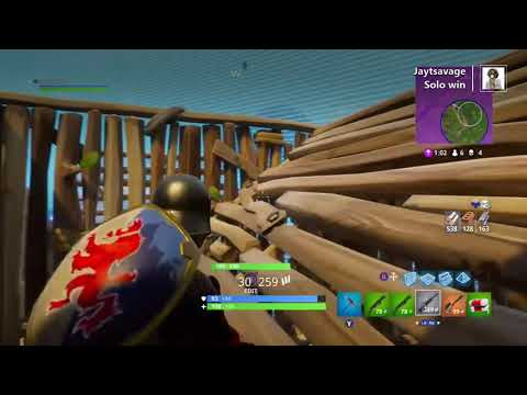 Fortnite_Amazing  Moments