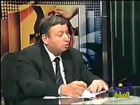GIS Software Elmanara Sci. TV - Subject: Egyptian Programmers and Open Source by Elshayal Smart GIS