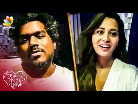 Pyaar Prema Kaadhal 2 ? : Yuvan Shankar Raja Reveals | Harish Kalyan, Raiza