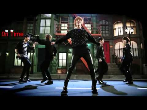 SHINee - Hello (Mirrored Dance Compilation)